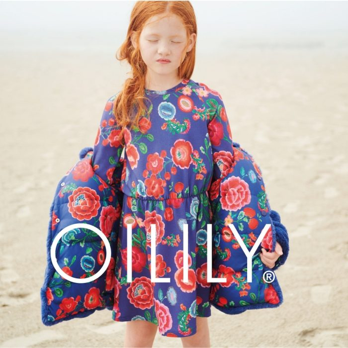 〈OILILY 〉POP UP SHOP