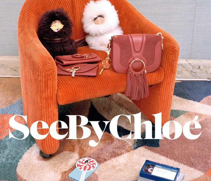 <See By Chloé>POP UP SHOP