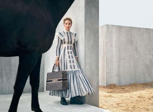 <DIOR>Cruise 2019 Collection Pop up