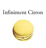 Infiniment Citron