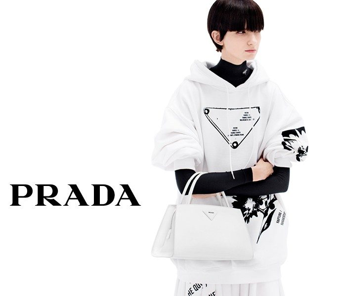 Prada Symbols POP UP STORE
