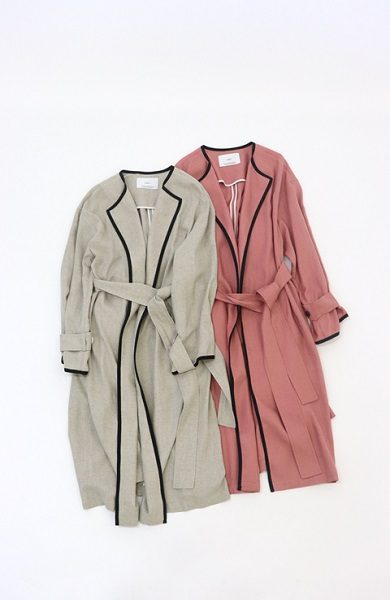 HOT ITEM ~lightweight coat~