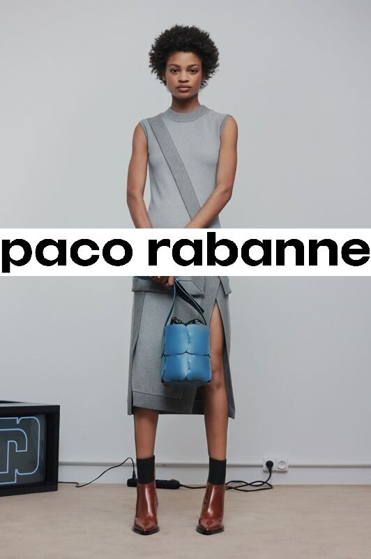 <paco rabannne>FALL2018 collection