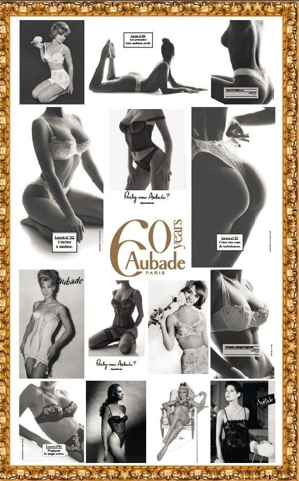 <Aubade>60th Anniversary Fair
