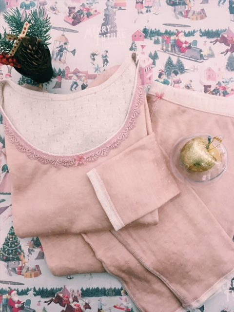 ≪Ma Lingerie Recommend≫#9