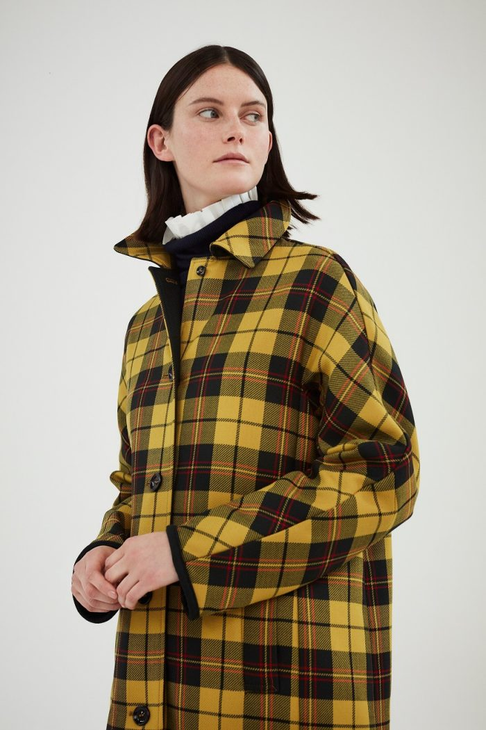 MACKINTOSH   2018AW Collection