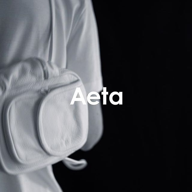 Aeta  2018FW COLLECTION