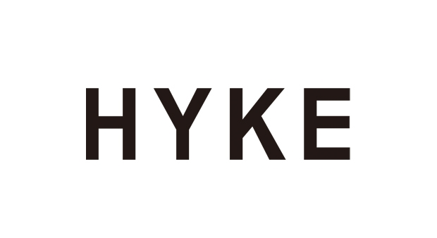 HYKE 2018SS COLLECTION at ReStyle