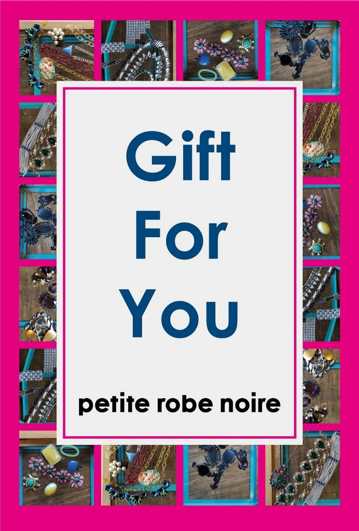 Gift For You by petite robe noire